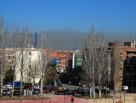 Europa seguirá estudiando la polución en Madrid