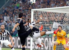 1.653 efectivos en la semifinal de la Champions del Real Madrid-Juventus