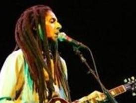 El hijo de Bob Marley rinde tributo a su padre en Madrid