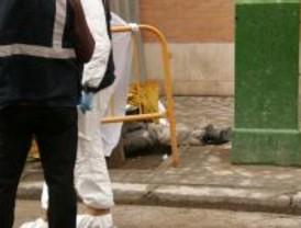 Fallece un obrero en Madrid al caer desde siete metros