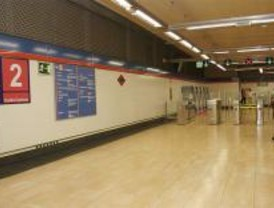 La línea 2 de Metro llegará a Las Rosas en dos años y medio