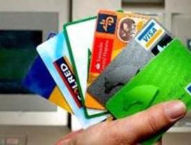 Detenido por robar tarjetas de crédito y hacer compras