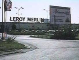 Leroy Merlin abrirá un nuevo centro con una inversión de 25 millones de euros