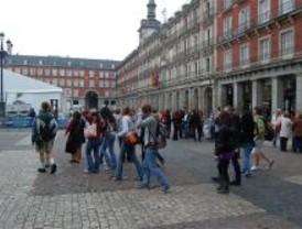 La Comunidad ha recibido más de un millón de turistas en 2008