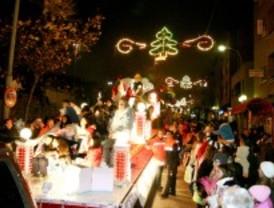 Las Rozas y Majadahonda compartirán la Cabalgata de Reyes para ahorrar costes