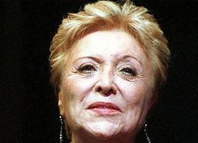 Fallece la actriz Amparo Soler