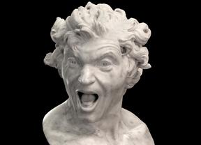 El Prado acoge la primera muestra sobre Bernini en España