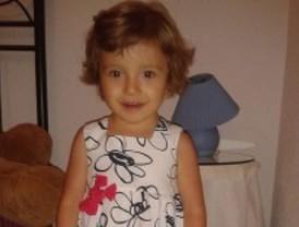 La niña mostoleña consigue los 50.000 euros en un día para operarse del corazón