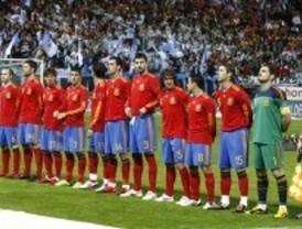 Madrid premia a la selección española y a Iberia por 'vender' la imagen de la ciudad