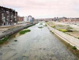 Nuevas obras mejorarán el agua del Manzanares