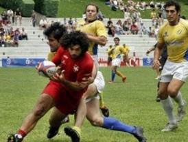 La élite del rugby, en Madrid