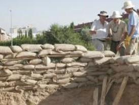 La defensa de la Colina del Suicidio de la Batalla del Jarama se conmemora