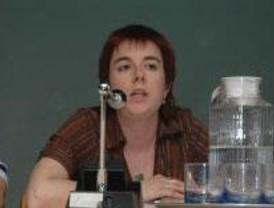 Laura Oliva fue reelegida secretaria general del PSOE en Leganés.