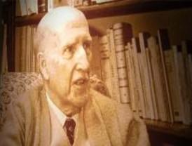 Homenaje a Vicente Aleixandre en el Museo de la Ciudad