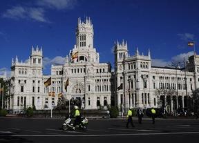 El Ayuntamiento de Madrid amortiza 296,95 millones de deuda