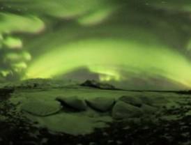 La belleza de los fenómenos luminosos