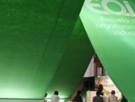 La EOI propone sostenibilidad en Simo Network