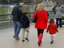 1.600 millones para las familias madrileñas