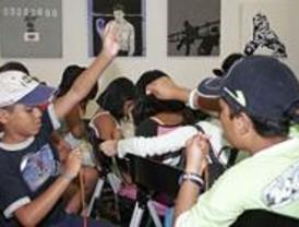 Madrid tendrá cinco nuevos centros para inmigrantes antes de 2008