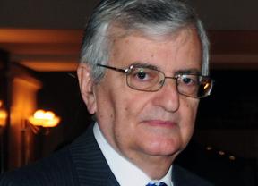 Dimite Eduardo Torres-Dulce como fiscal general del Estado