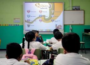 255 plazas educativas más en Torrelodones y Pozuelo