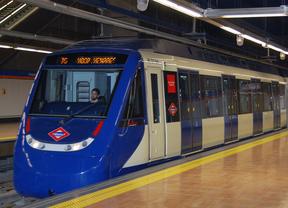 La Comunidad congelará el precio del transporte público en 2015