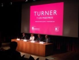 Homenaje de El Prado a Turner desde junio