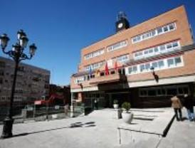 El Ayuntamiento de Alcorcón se suma al apagón contra el cambio climático