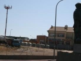 Alpedrete comienza las obras de un nuevo 'parking' en el casco urbano