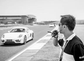 Porsche Sport Driving School, 40 años enseñando a conducir