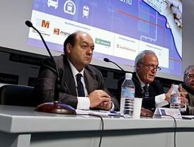 Políticos y técnicos desvelan el futuro del transporte