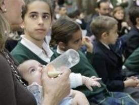 Inaugurado un centro de atención a las familias en Torrejón de Ardoz