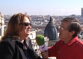 Patricia Kraus, la antidiva que saca un nuevo disco: 'Divazz'