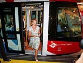 El metro de Pozuelo y Boadilla registra a diario 25.000 viajeros
