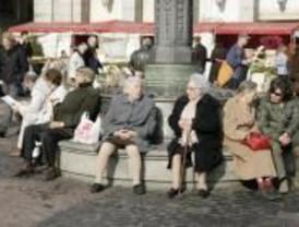 440 vacantes en residencias públicas con 17.000 ancianos en lista de espera