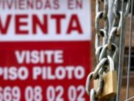 Un mínimo histórico del euríbor abarata 320 euros las hipotecas