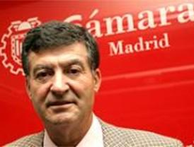 'La formación es una de las señas de identidad de la Delegación de la Cámara en Alcalá'
