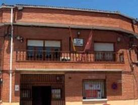 El alcalde de Cenicientos tiene quince rumanos censados en su casa
