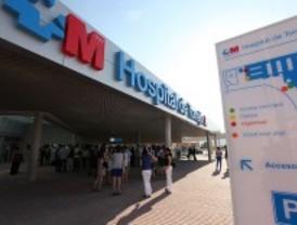 El hospital de Torrejón realiza más de 13.500 atenciones en su primer mes