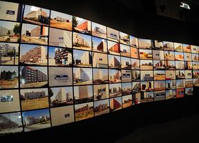 La visión de Madrid del fotógrafo Ángel Marcos