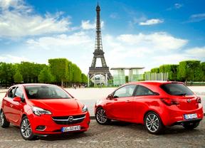Opel prepara su ofensiva con 27 nuevos modelos