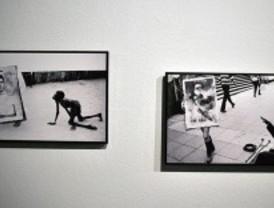 Andy Warhol, Chema Madoz y Robert Capa, en la XV edición de PhotoEspaña