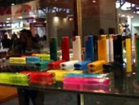 Más de 3.000 empresas del sector reclamista estuvieron presentes en Expo Reclam 2007