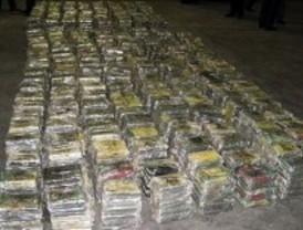 Intervienen en el puerto de Valencia 1.200 kilos de cocaína con destino a Madrid