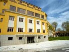 El Hospital Carlos III, uno de los 7 que integran la red mundial Anti-Sida