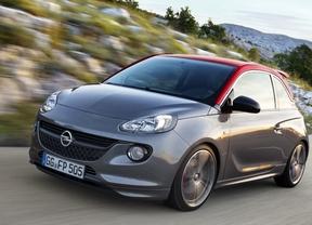 Opel ADAM S, divertido deportivo de bolsillo