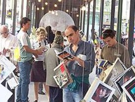 Más de 450 actividades tendrán lugar en la III edición de 'La Noche de los Libros'