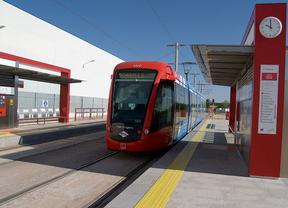 Desconvocada la huelga de Metro Ligero Oeste