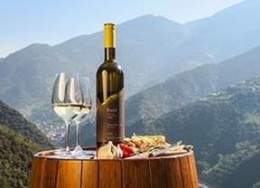 Enoturismo en Andorra