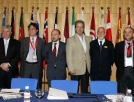 Suscrito el acuerdo por el Empleo de Madrid